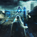 Alan Walker - Darkside (feat. AuRa & Tomine Harket)