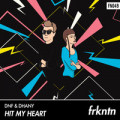DNF feat. Dhany - Hit My Heart