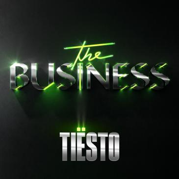 TIESTO - The Business