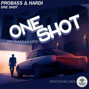 Probass, Hardi - One Shot