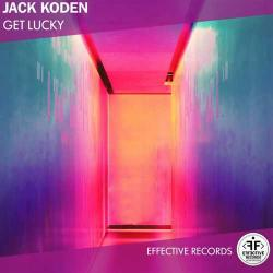 Jack Koden - Get Lucky (Original Mix)