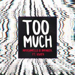Marshmello - Too Much (feat. Imanbek & Usher)
