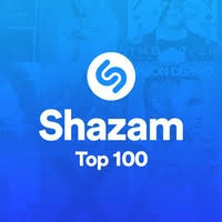 Shazam Хит-парад Russia Top 100 (01.2021)