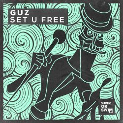 Guz (NL) - Set U Free (Extended Mix)